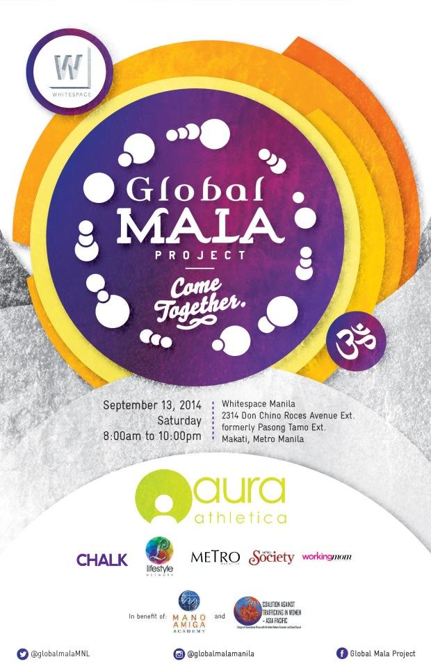 Global Mala