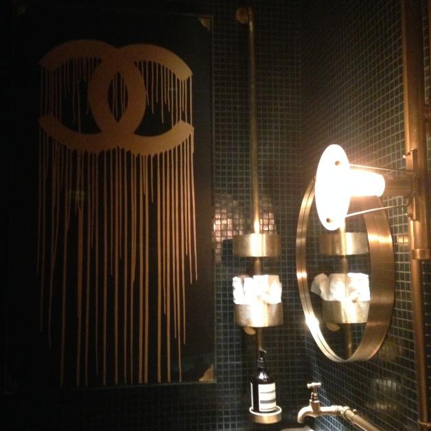 Bibo Bathroom