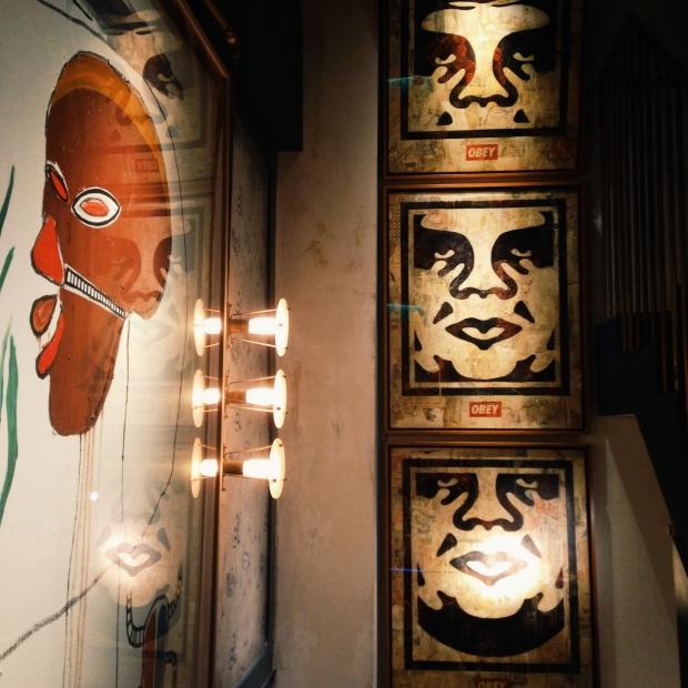 Bibo- Entrance