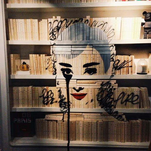 Bibo Bookshelf 2