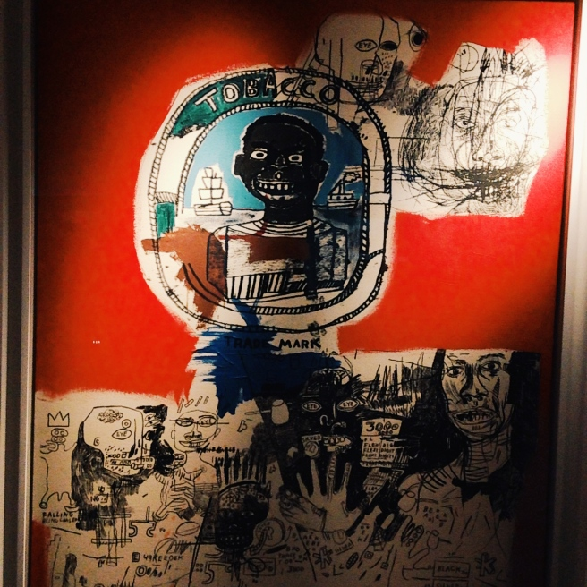 Bibo Basquiat