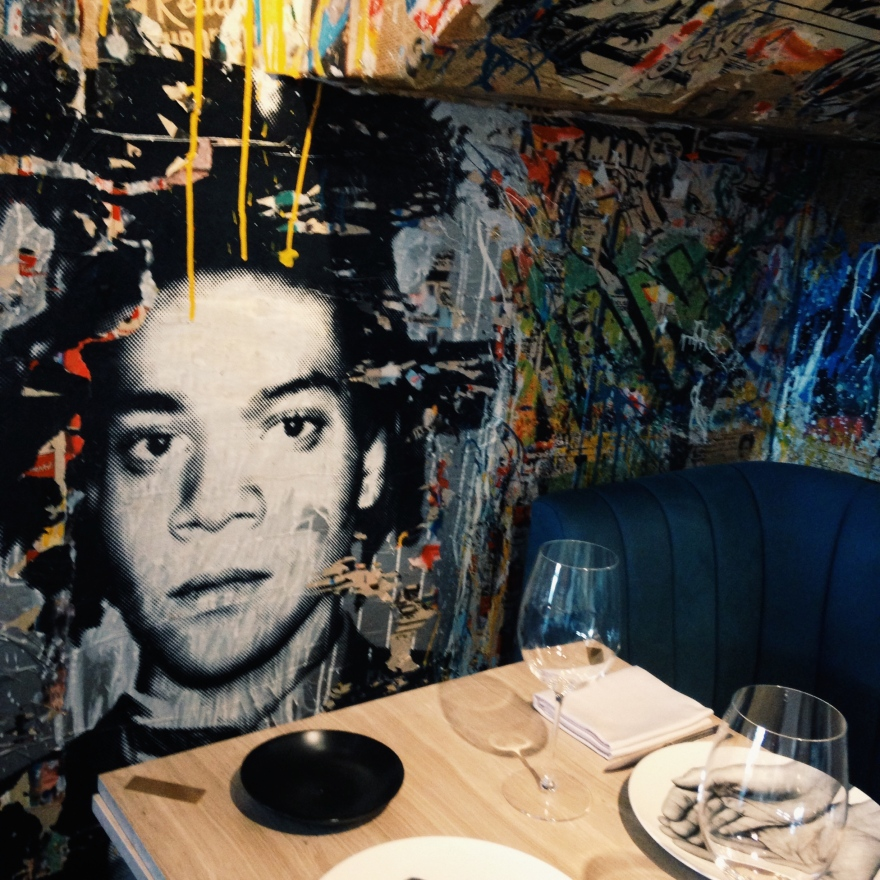 Bibo Mr Brainwash
