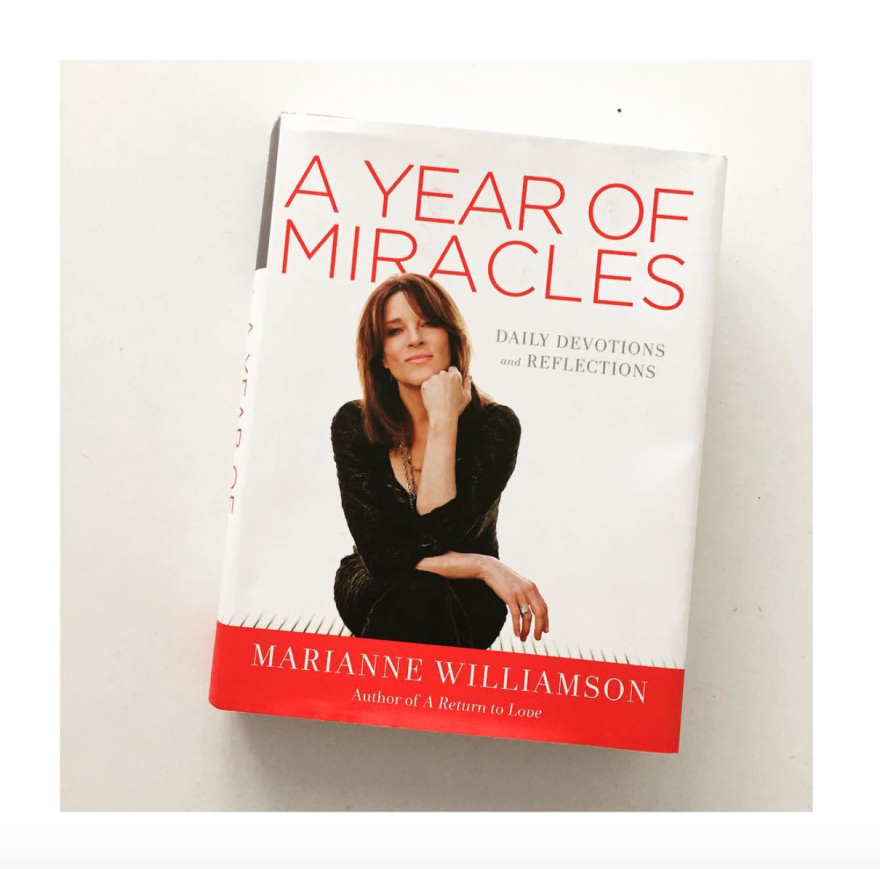 A Year of Miracles